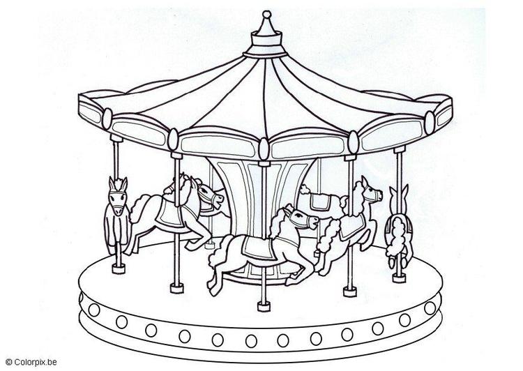 Carrousel Dessin pourquoi bébé carrousel ? – happynaiss