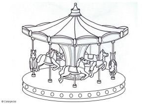 Bébé Carrousel