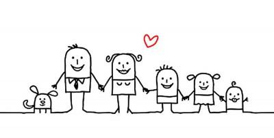 parentalité positive bienveillance harmonie familiale