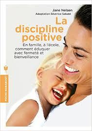 Discipline positive caprice